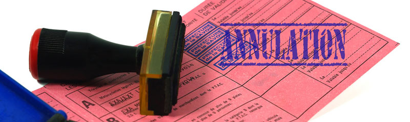 annulation-du-permis-de-conduire